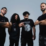 "Gravekeepers: banda lança o single ""Monster of Revenge"" nas plataformas digitais"