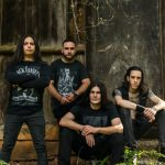 Symptomen: banda disponibiliza single Born In Hell no YouTube e apresenta conceito da faixa