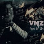 VNZ: apresenta teaser de novo videoclipe, High Up Again