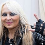 Doro: Lança novo single digital e vídeo da música 'Brickwall'!