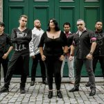 "Angelique: banda revela capa e anuncia data de lançamento do novo single, ""My Own Enemy"""