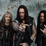"Destruction: Banda lança novo single ""Born To Perish"""