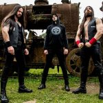 Justabeli: estreia single, Soldiers of Satan em canal oficial de YouTube da banda