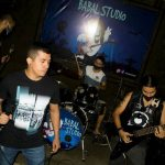 Hard N'Dogs: Força do Hard Rock cearense fecha assessoria com a Roadie Metal