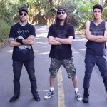 Mystical Temple: Banda Estreia canal oficial no YouTube e disponibiliza faixa, Fear of Sleeps