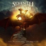 Seventh Sign From Heaven: Banda começa a disponibilizar músicas do novo álbum no YouTube