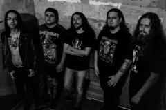 "Mortticia: Lyric video de ""Ocean of Change"