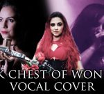 EM MUSIC SESSIONS: Vocalistas se unem para vocal cover de Nightwish. Confiram!