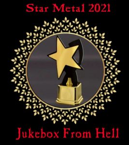 2021- Jukebox From Hell